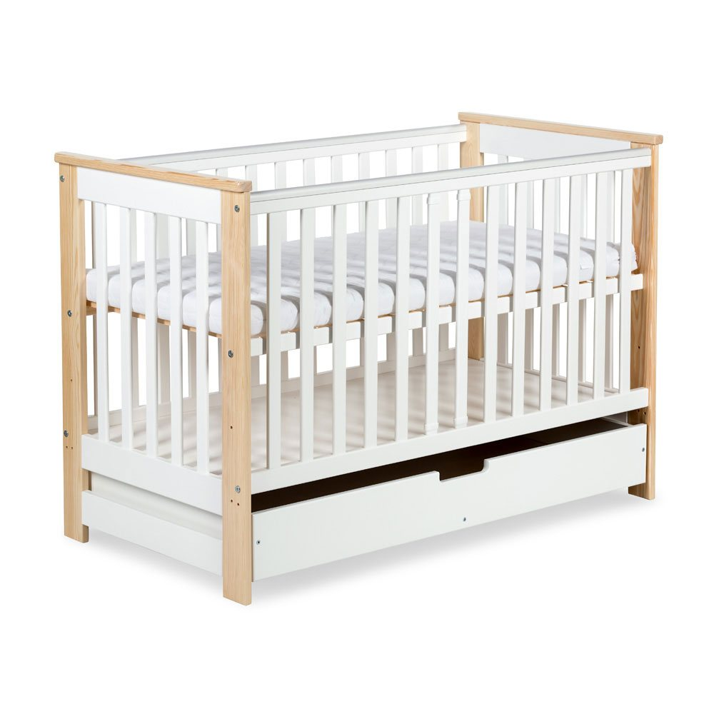 Łóżeczka dziecięce dla niemowląt