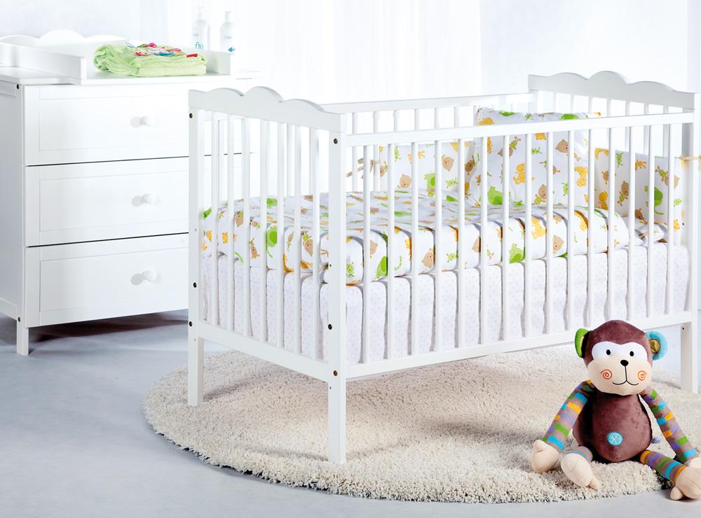 Meble do pokoju dziecięcego - Radek III