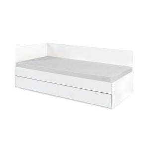 Łóżko TOP Paris z szufladą
