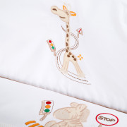 Pościel Giraffe H173 motyw