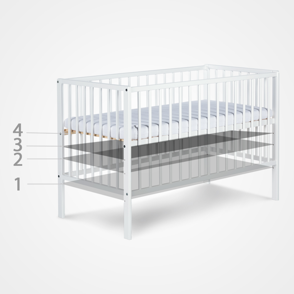 Radek X Cot KlupŚ Children S Furniture