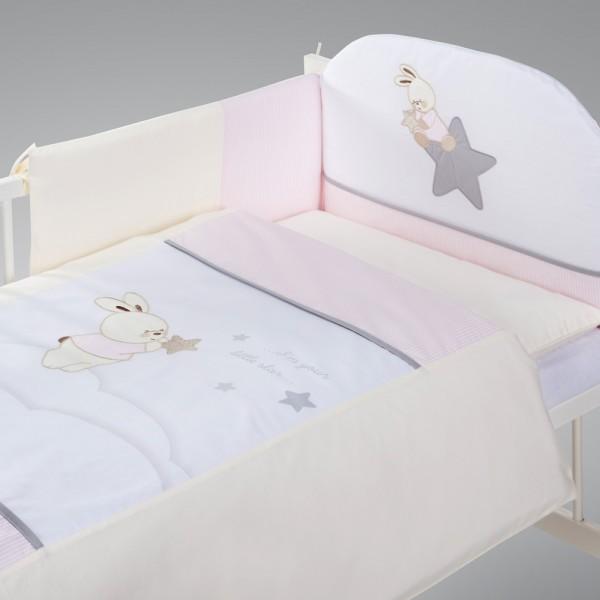 Star Yourney Cot Bedding H207 KlupŚ Children S Furniture
