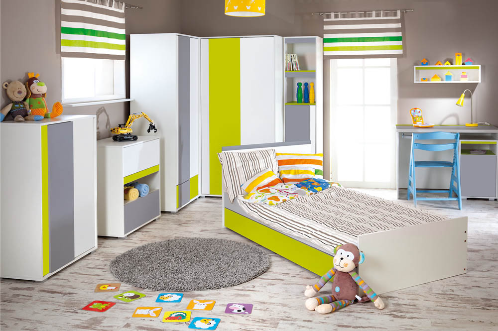 furniture for children manufasctured in Poland