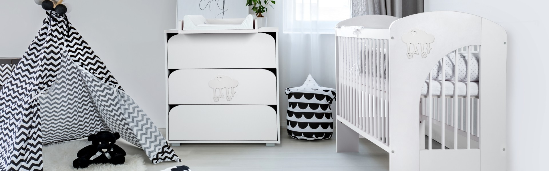Nel - collection of child furnitures