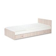 Łóżko Kompakt