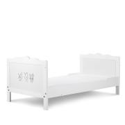 Łóżko MARSELL funkcja tapczanik