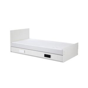 Łóżko Irene Classic 204x94 z szufladą