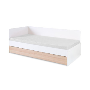 Łóżko TOP News z szufladą