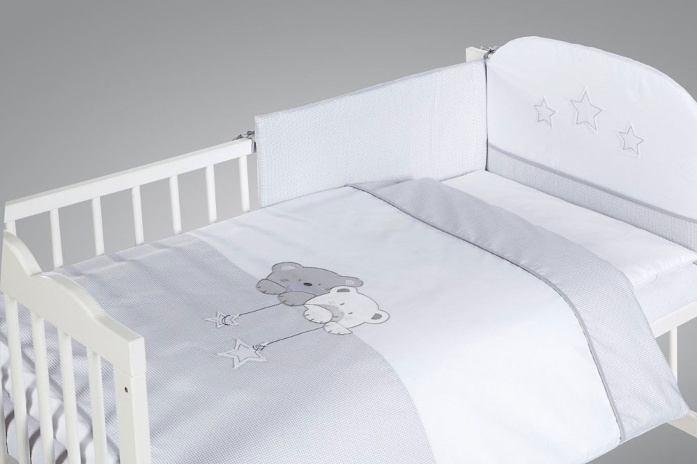 pościel dla dziecka - bawełna