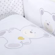 Pościel Sweet Bear H165 motzw