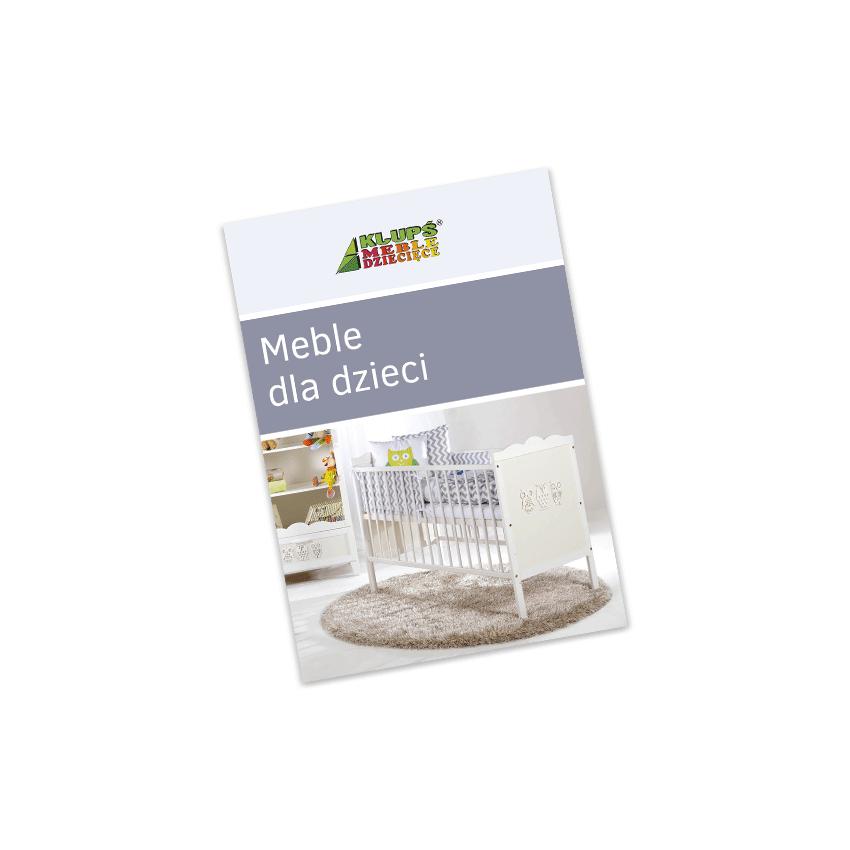 katalog produktów meblowych dla dzieci