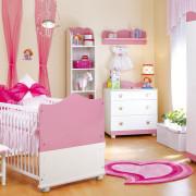 zestaw Księżniczka - meble dla dziewczynki
