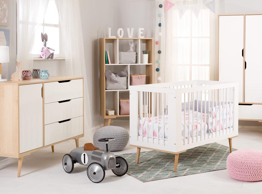 meble dla dziecka - Sofie